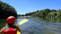 Parcours de 7, 8 ou 15 km en canoë-kayak dès 13,90 € avec Kayak Hérault