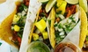 Up to 52% Off Mexican Street Food Takeout from Maize Tacos