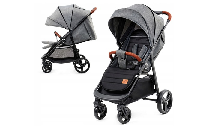 Kinderkraft Large Pushchair With Free Delivery