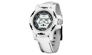 Star Wars Stormtrooper Watch