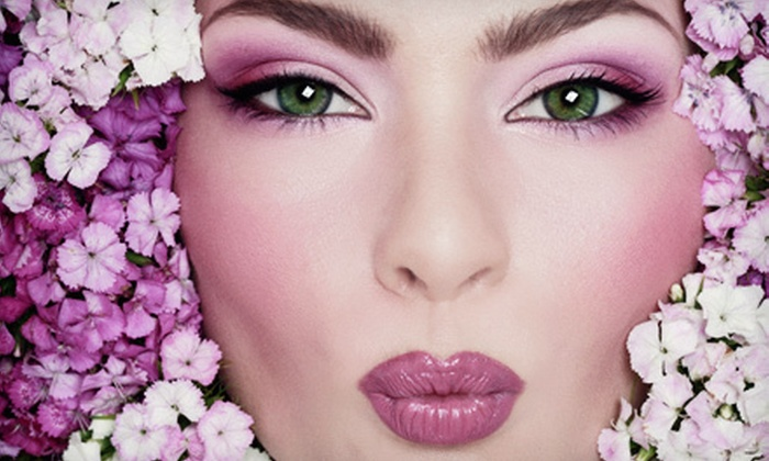 Group Beaute - South End: Makeup Workshop for One or Two at Group Beauté (Up to 82% Off)