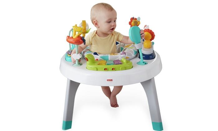 Zitstoel Voor Baby.2 In 1 Speelstoel Groupon