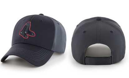 dea7400c Shop Groupon Fan Favorite MLB Mass Blackball Cap
