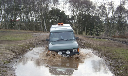 Nottingham Off Road Events Limited