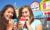 Midway of Fun - Sactoberfest: $15 for 30 Ride Tickets or Unlimited-Ride Pass to Sactoberfest from Midway of Fun ($30 Value)