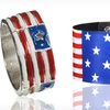 Up to 65% Off American-Flag Jewelry