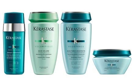 Kérastase Résistance Haarpflegeprodukte inkl. Versand (Duesseldorf)