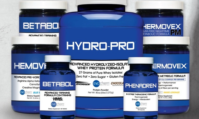 Lineville Nutrishop LLC - Suamico: $39 for $49 Worth of Products — Lineville Nutrishop