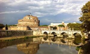 Ars in Urbe: Visita guidata a Castel Sant'Angelo per 2 o 3 persone da Ars in Urbe (sconto fino a 51%)