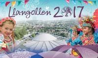 Llangollen International Musical Eisteddfod, 3–8 July at Llangollen Pavilion (Up to 50% Off)