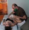 Valutazione posturale o trattamento