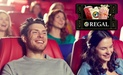 $20 Regal Cinemas eGift Card