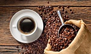 Allegretto a Tavola: 5er oder 10er Karte für Kaffeespezialitäten à la carte bei Allegretto a Tavola (bis zu 55% sparen*)