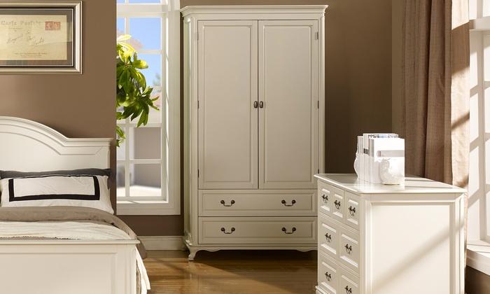 Oseasons Provence Bedroom Range Groupon Goods