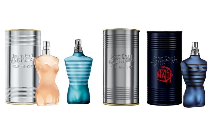 Fino a 33% su Fragranze Jean Paul Gaultier | Groupon