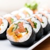 35% Off Chinese Cuisine and Sushi at Taipei
