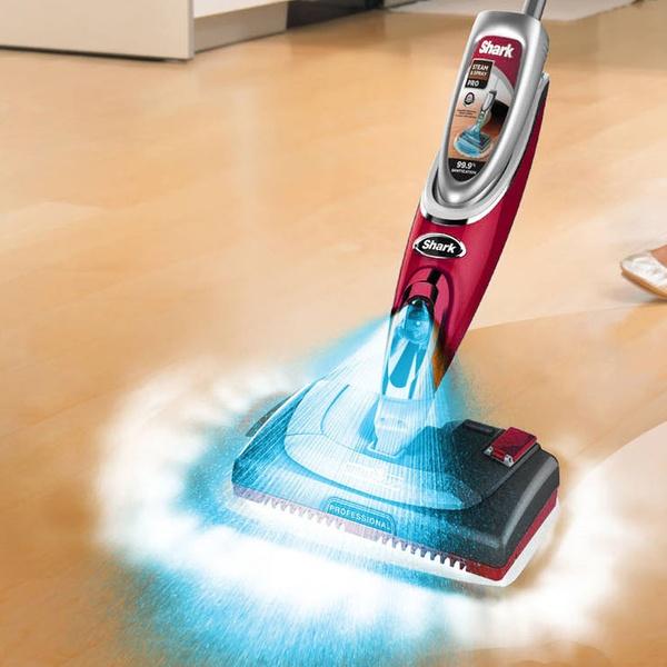 Shark Steam Spray Pro Mop Groupon Goods