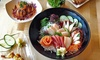 Nori Sushi - Lincoln Park - Lakeview: $22 for $30 Worth of Sushi and Japanese Food at Nori Lakeview. Order Online.