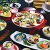 兵庫/相生 瀬戸内の絶景/今が旬の牡蠣を鍋やフライで頂く懐石ランチ+日帰り入浴