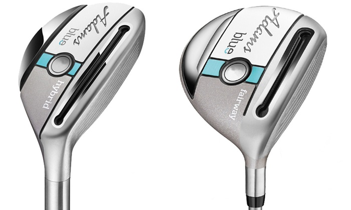 Fairway Auto Center >> Adams Golf Women's Golf Clubs | Groupon Goods