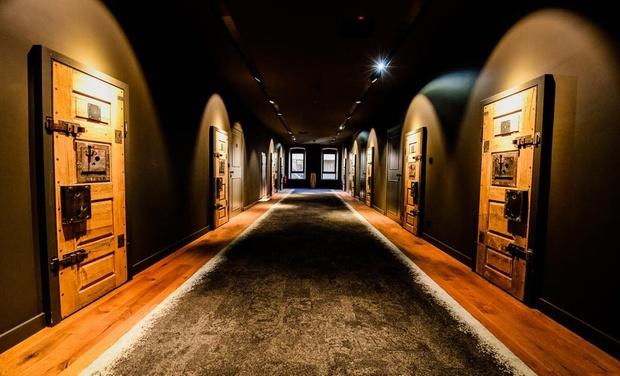 Offenburg Chambre Deluxe Avec Pdj Bien Etre Et Diner En Option A L Hotel Liberty 5 Pour 2 Personnes