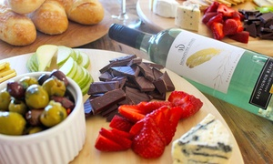 Signature Wines: Private Food and Wine Experience for 5 ($59), 10 ($99) or Up to 40 People ($199) at Signature Wines (Up to $965 Value)