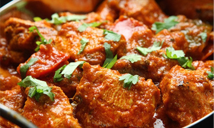 Dakshin Indian Bistro - Upper East Side: Indian Dinner for Two or Four with Wine at Dakshin Indian Bistro (Up to 60% Off)