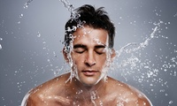 Tratamiento facial para hombres con opción a limpieza de espalda desde 22,95 € en 3 centros Baobá