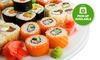 40-Piece Sushi Platter