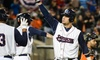 Somerset Patriots –  Up to 53% Off Baseball-Game Package