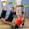Up to 50% Off Classes at Happy Hour Fitness