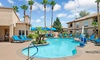 Family-Friendly Resort Off-the-Strip in Las Vegas