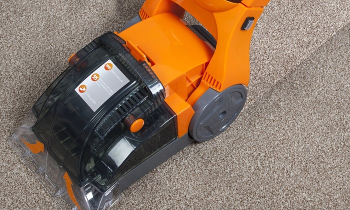 Operating Instructions For Vax Rapide Spring Carpet Washer