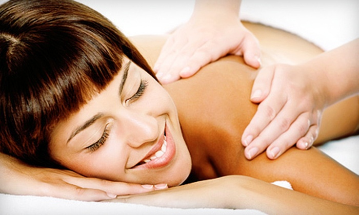 Kelly Chiropractic and Wellness - Cupertino: One or Three 60-Minute Therapeutic Massages at Kelly Chiropractic and Wellness in Cupertino (Up to 59% Off)