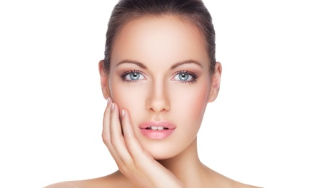 Crystal Clear Microdermabrasion