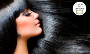 Uli Beauty unidade Paulista: Uli Beauty – Av. Paulista: progressiva + modeladora (opção com hidratação L'Oréal)