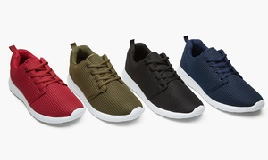 Oak & Rush Men's Eric Sneakers | Groupon Exclusive