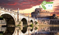 Roma, Hotel Osimar – Soggiorno con colazione per 2 persone