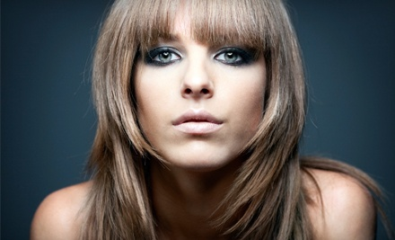 Women's Haircut (a $29 value) - Turning Heads on Blondo in Omaha