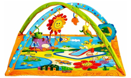 Tiny Love Sunny Day Playmat With Free Delivery