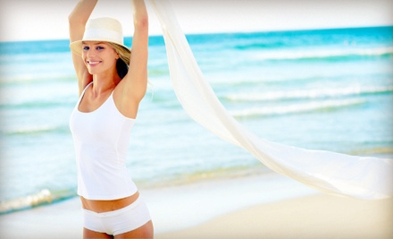4-Week Weight-Loss Program (a $460 value) - Healthy Fit for Women in Mamaroneck