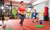 CrossFit Cornerstone - West Chester: CrossFit Packages at CrossFit Cornerstone (Up to 85% Off). Three Options Available.