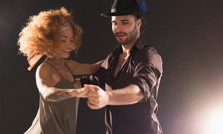 10 lezioni di ballo a scelta