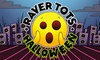 Raver Tots Halloween Party - UK Tour!