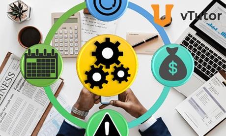 Curso online a elegir en el área formativa de productividad y emprendimiento con vTutor (hasta 93% de descuento)
