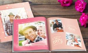 Colorland: 1 livre photo personnalisable 30x30cm,  de 28,40,60,100 ou 140 pages sur Colorland dès 10,99€ (jusqu'à 78% de réduction)