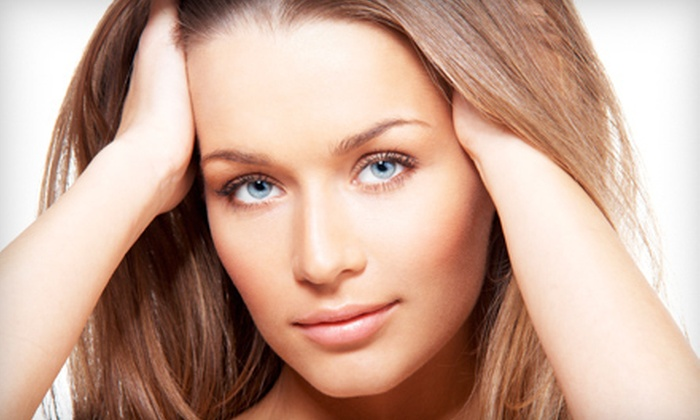 RejuVimed Total Wellness - Central Fresno: $99 for 20 Units of Botox with Consultation at RejuVimed Total Wellness ($249 Value)