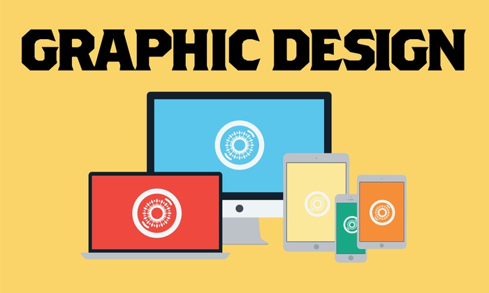 Red Kiwi Studios - Los Angeles: Four Hours of Graphic-Design Services from Red Kiwi Studios