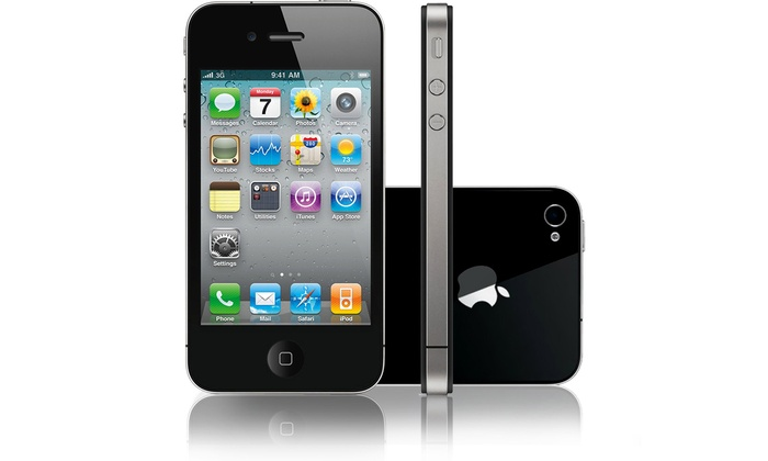 verizon deals on iphones apple iphone 4s 32gb for verizon and page plus groupon 2482