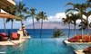 Up to 26% Off at The Spa at the Four Seasons Resort Maui